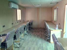 portable conference room/ porta cabin/ for sale