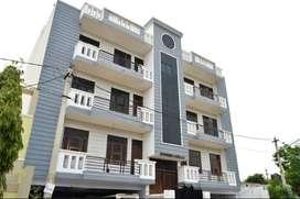 1 BHK 700 sq.ft Luxury Flat at Rajat Path New Sanganer Road Mansarover
