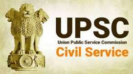 Foundation course for UPSC