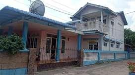 Rumah 2 lantai, 250 m2, Tanjung Balai