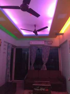 2bhk farnished flat rent available