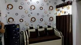 Urgent sell title clear 1 bhk luxurious flat