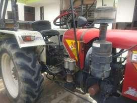 Tractors Eisher