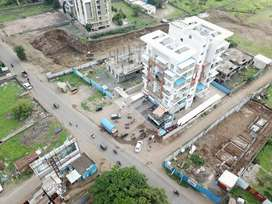 Commercial Office Space for Sale on Kondhwa Road
