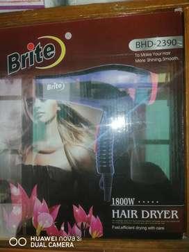 Hair dryer 1100 fast
