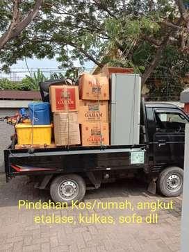 Angkutan Pickup/Truk Murah