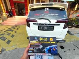 BALANCE Stabilizer Aktif Solusi tepat Utk mobil anda yg LIMBUNG/NGAYUN