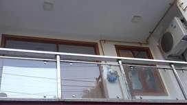 Front new builder floor in sec 5 vaishali