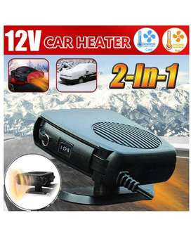 Online Cash On Delivery unique 12V Car Portable Ceramic Heating Coolin