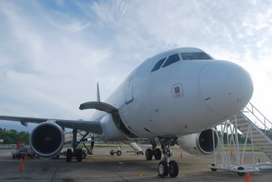 Fresher are welcome to join air jiport jobs