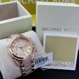 Jam tangan wanita Michael Kors MK5943 original