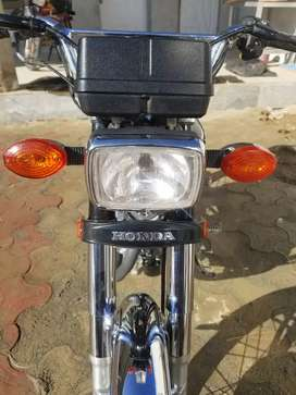 Honda 125 model 2019 for sale