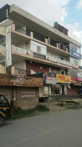 Big showroom for sale Vasant Vihar ground floor 12000 per sq ft