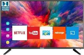 32 inch marq smart led tv
