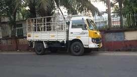 Mahindra DI 3200 BS4 Cabin and Load