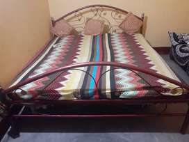 Attractive bed for sale.