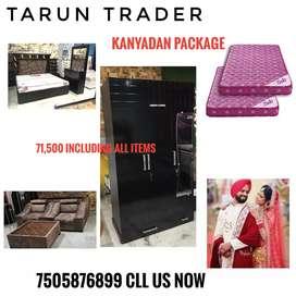 Sadi kanyadan package available