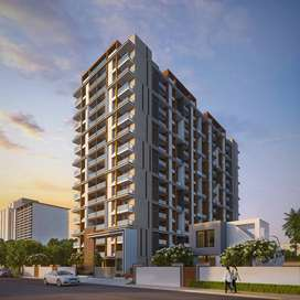 2 BHK Smart Home for Sale Near Dorabjee Mall at NIBM