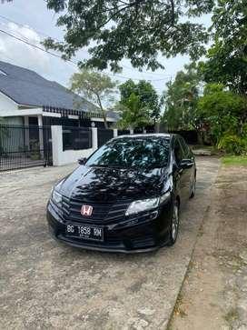 Honda City E 1.5 M/T 2012
