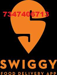 DELIVERY GIRL REQUIRED IN SWIGY