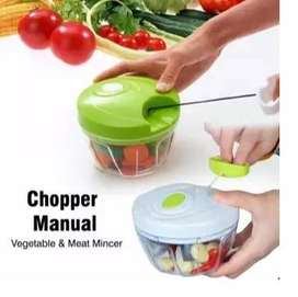 Mini Speedy Chopper Manual