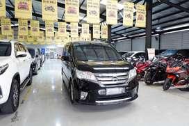Nissan Serena HWS AT / 2013 Pajak Panjang •LOW KM• 50Rb an