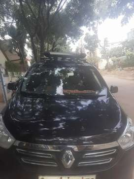 Renault Lodgy 2015 Diesel Well Maintained