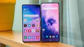 Excellent sale of ONEPLUS 7 pro available on discounted prices with bi