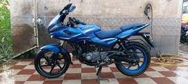 Bajaj Pulsar 220 For sell