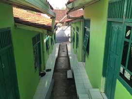 Kost Khusus PRIA Universitas Bandar Lampung (UNILA)
