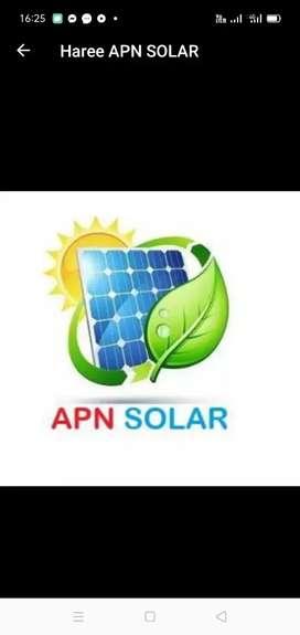APN solor panels