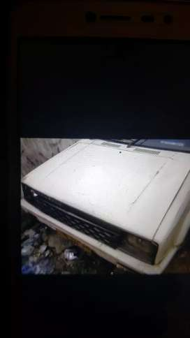 Charade car in good condition and cheap price