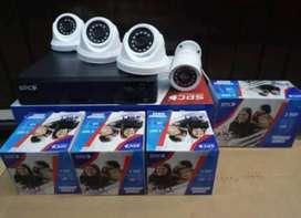 Cisarua Bogor-Kamera CCTV 1080P-berkualitas full HD