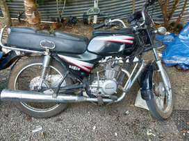 Bajaj boxer high milage  insurance paid good condition new  tires