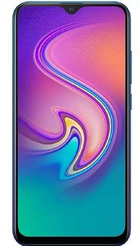 Selling INFINIX S4 Blue 32gb