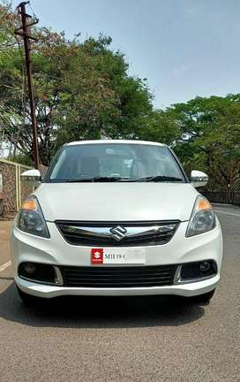 Maruti Suzuki Swift Dzire VXI 1.2, 2016, Petrol