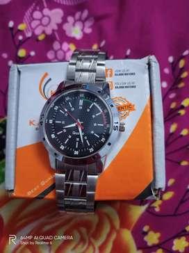 Kajaru watch best original quality in original condition