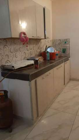 1bhk AC flat in sbp 126
