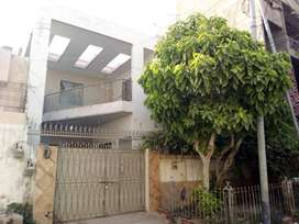 Double story House in P&T Society Korangi