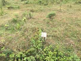 1090 Sq feet site for sale near Muthanallur cross for Rs1500
