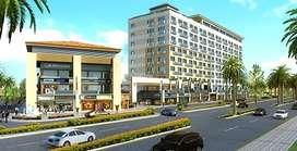 First Floor Shop 4 Rent in Emaar Emerald Plaza