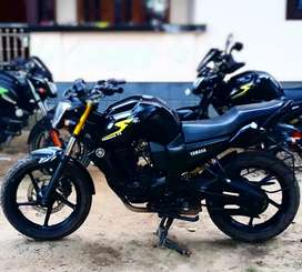 Old black colour 2016 last model fz excellent condition
