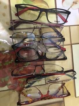 Kacamata Obral Asli Original Merk Optelli