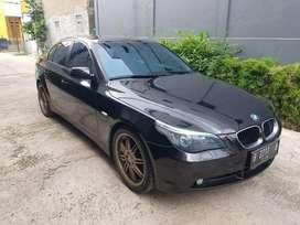 BMW 520 E60 2005 Muluss