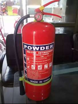 Fire Extinguishers / Fire & Safety Items