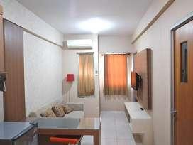 Disewakan Apartemen Puncak Permai 2 BR