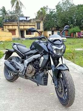 Bajaj Dominar400 ABS, Only 7000km Driven