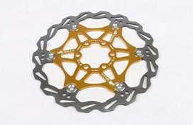 Rotor sepeda disc brake 160mm