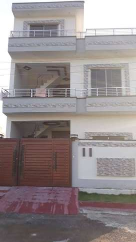 House for sale New City Phase 2