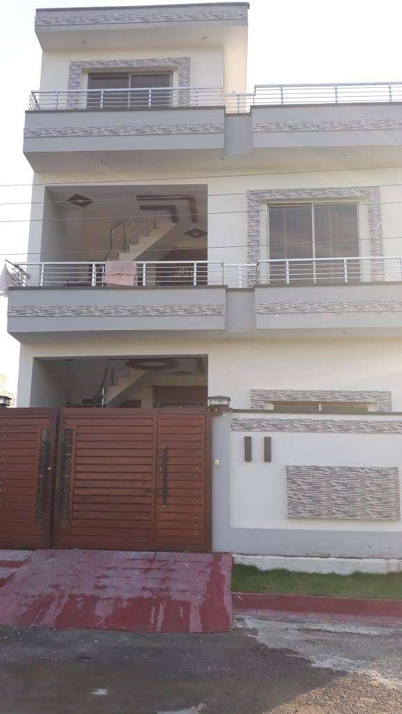 House for sale New City Phase 2 0